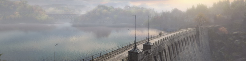 The Vanishing of Ethan Carter / The Astronauts