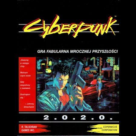 Cyberpunk 2020 - Talsoran - Copernicus